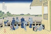 Hokusai33