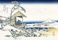 Hokusai21